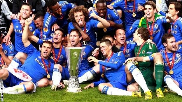 Chelsea FC signs landmark £300m 10-year kit deal with ...