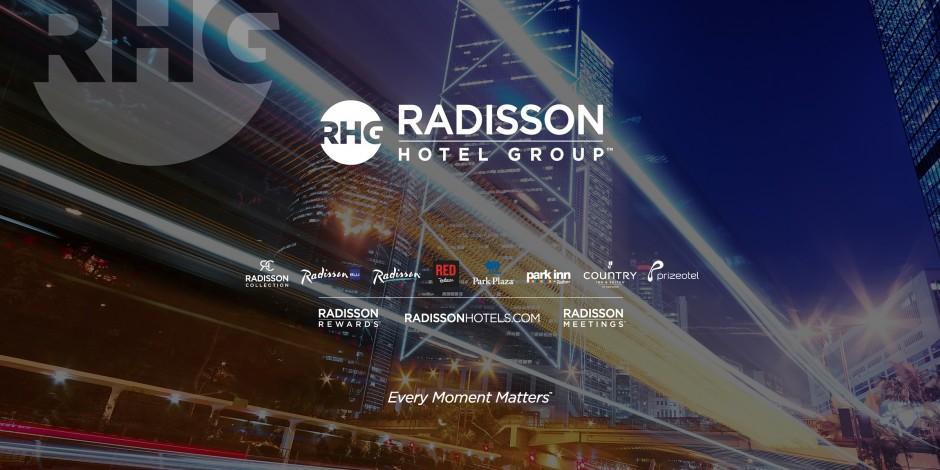 Accenture Interactive checks into Radisson for digital customer experience overhaul