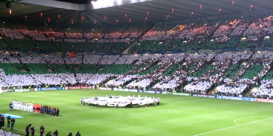 How Celtic FC Is Planning To Keep Pace With Europes