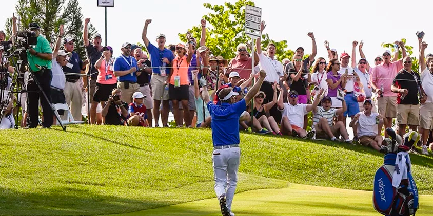 twitter lands rights to live stream pga tour as it looks