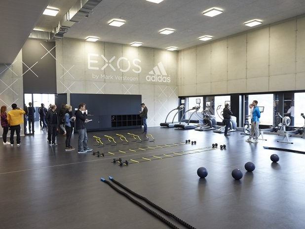 Adidas And Exos Extend Product Development Partnership