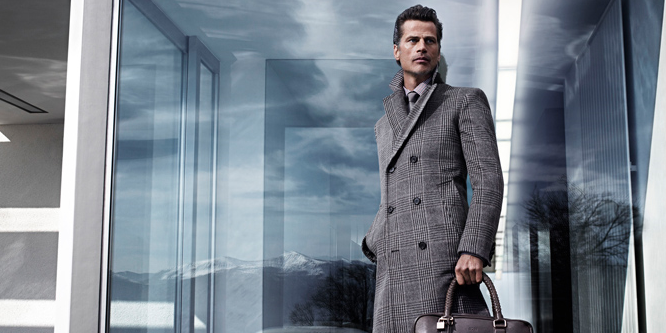 Why Hugo Boss is abandoning its luxury strategy and refocusing on menswear