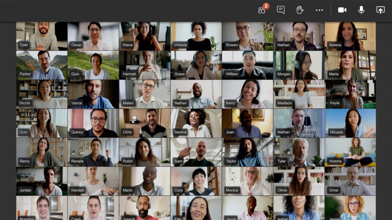 Microsoft: More Ways to be a Team by McCann Worldgroup | Creative Works | The Drum