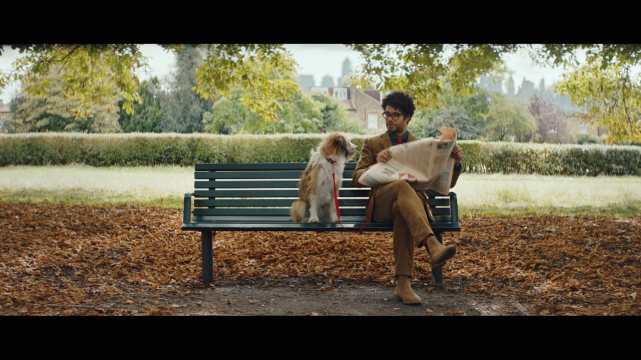 HSBC: Mind Your Business by Grey London | Creative Works