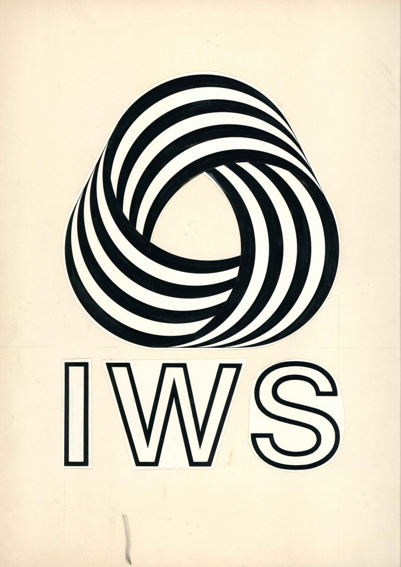 Logos, lies and monochrome: the enduring legacy of Woolmark crest creator Franco Grignani