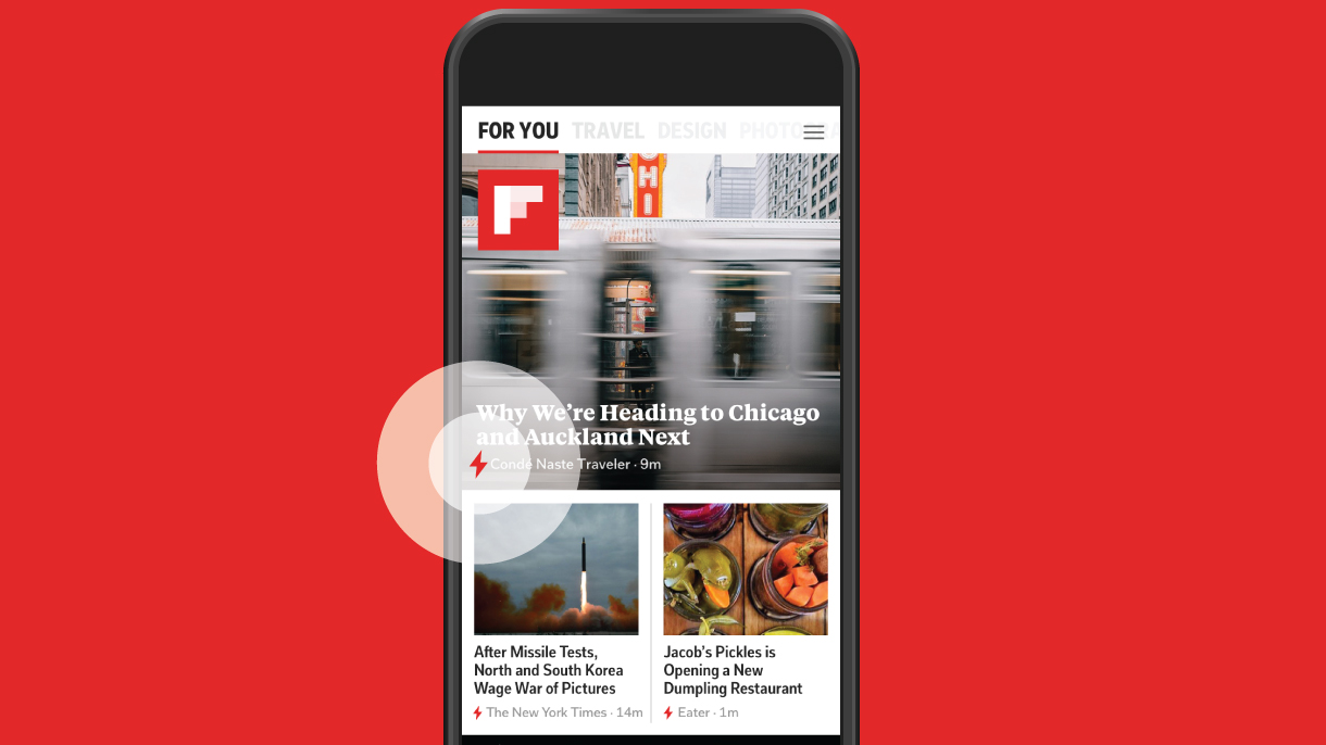 Flipboard debuts self-service program to expand publisher opportunity