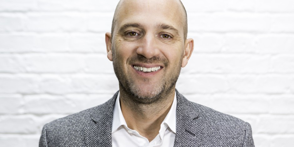 The Shiny New Object Podcast: Marco Bertozzi, Spotify's VP of sales in Europe