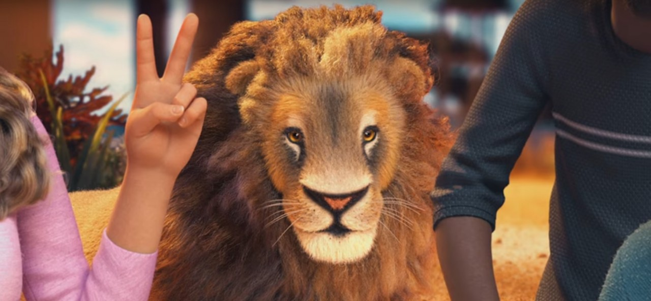 Emotive animated appeal exposes the brutal reality of South Africa's 'Instagram Lions'
