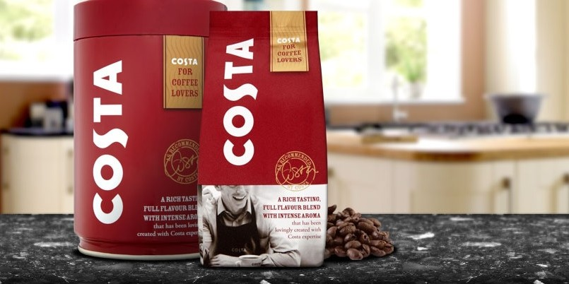 Costa Coffee Blames Consumers For Abject Recycling