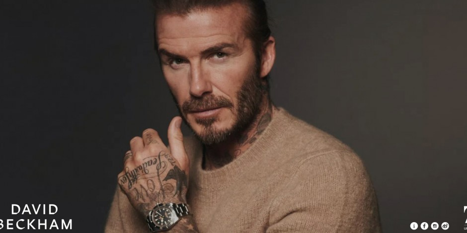 David Beckham appoints independent brand and commercial team