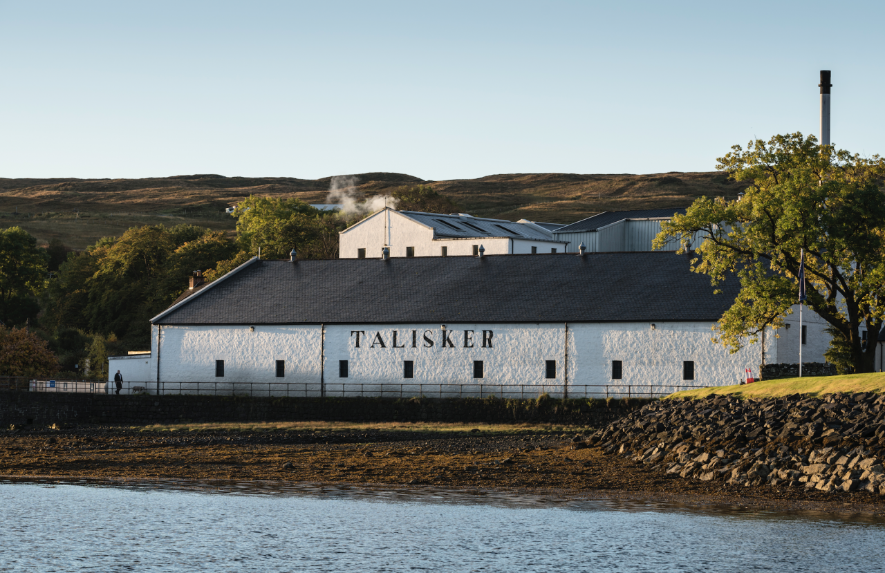 Diageo launches 10-year sustainability action plan