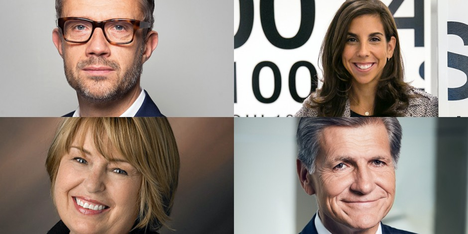 General Mills, P&G, Hershey's and Soul Cycle to feature at Advertising Week NYC