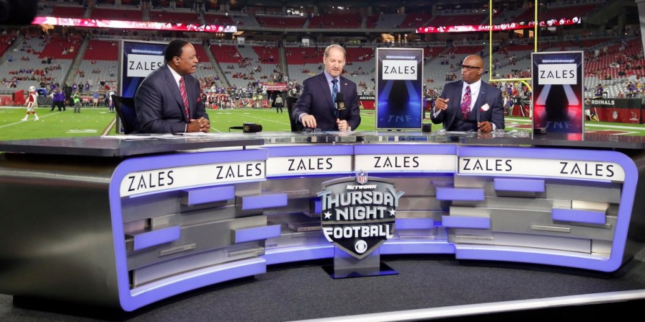 Amazon To Charge 2 8m For Nfl Ad Packages The Drum