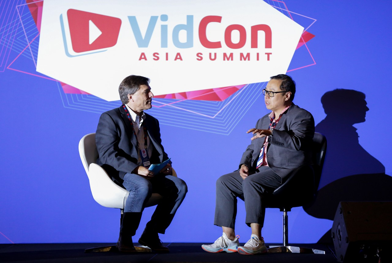 Why gaming, eSports and 5G are the keys to Singtel's international goals