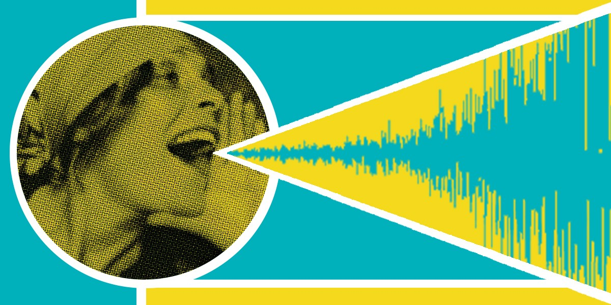 'The voice of blind people hasn't been heard': inside the fight for audio-described ads