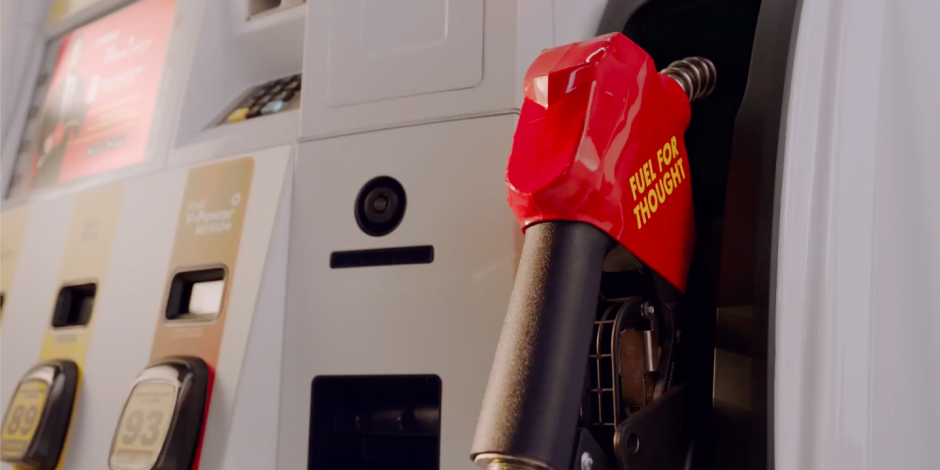 As Shell shifts spend to target younger drivers, it is leaning on its agencies more than ever
