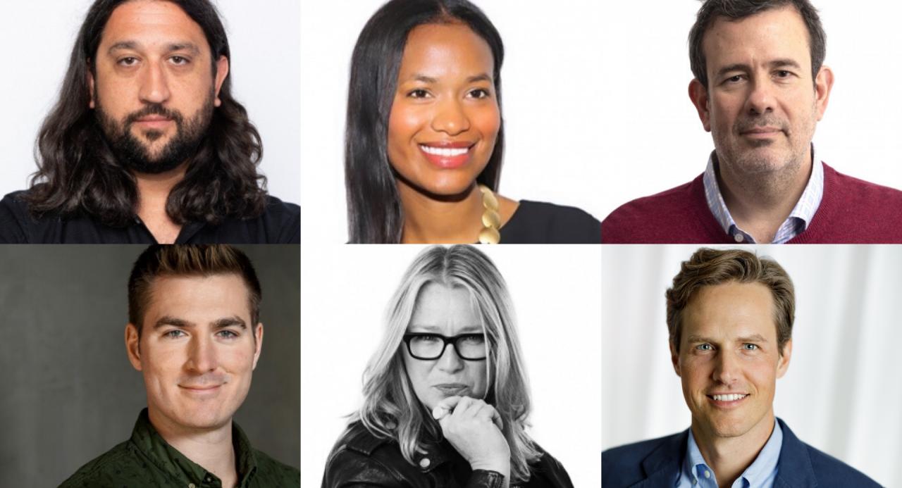 Disney, BMW Group, Pinterest, PepsiCo, HP: The Drum Marketing Awards US 2020