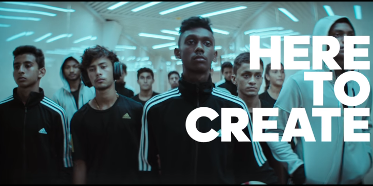 Inside Adidas' sportswear domination in India | The Drum