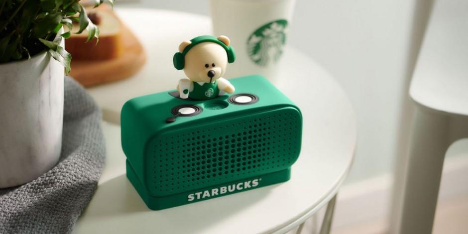 Starbucks taps Alibaba's Tmall Genie for voice ordering