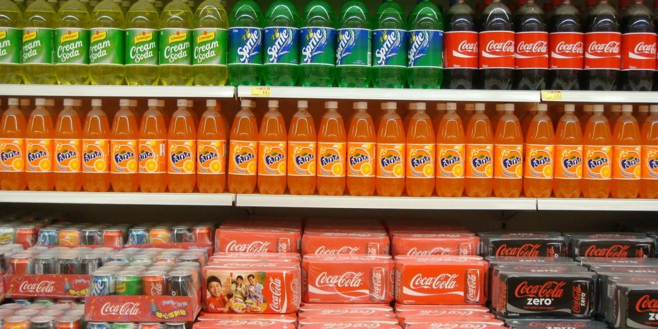'Unprecedented and unexpected': marketers react to Singapore's ban on high sugar drinks ads