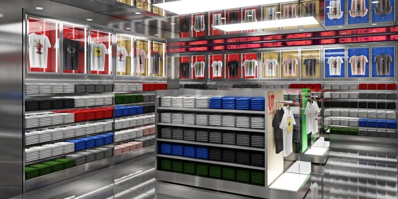 'Physical stores remain important' despite e-commerce boom, says Uniqlo