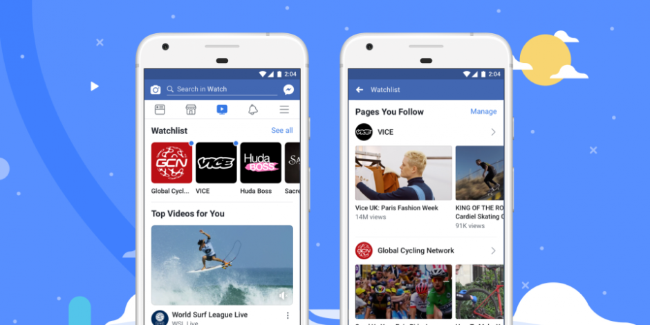 Why Viacom is turning to Facebook Watch to create original content in South East Asia