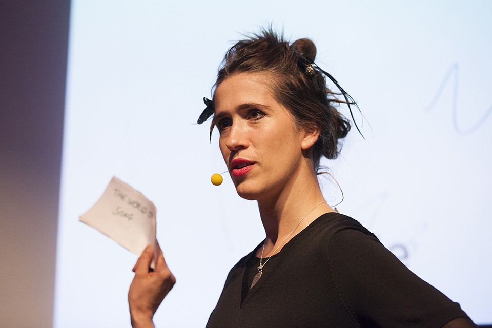 Imogen Heap and Aesop reveal scheme to help make artist pay more transparent