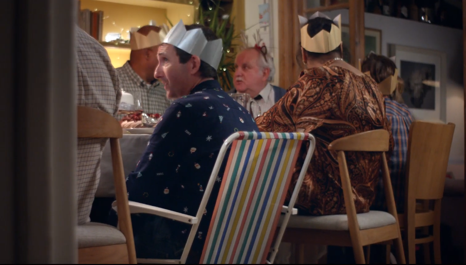 Lidl goes heavy on contemporary Christmas anecdotes in 'big on quality' spot