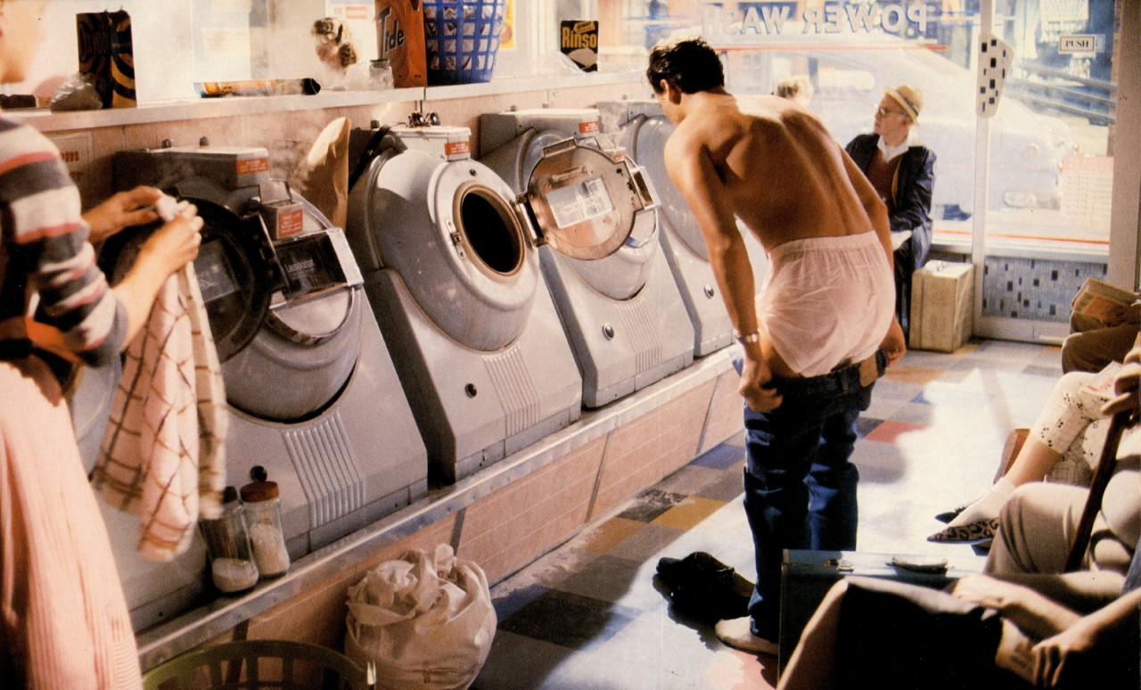 Which of today's ads will stand the test of time like Levi's Laundrette?