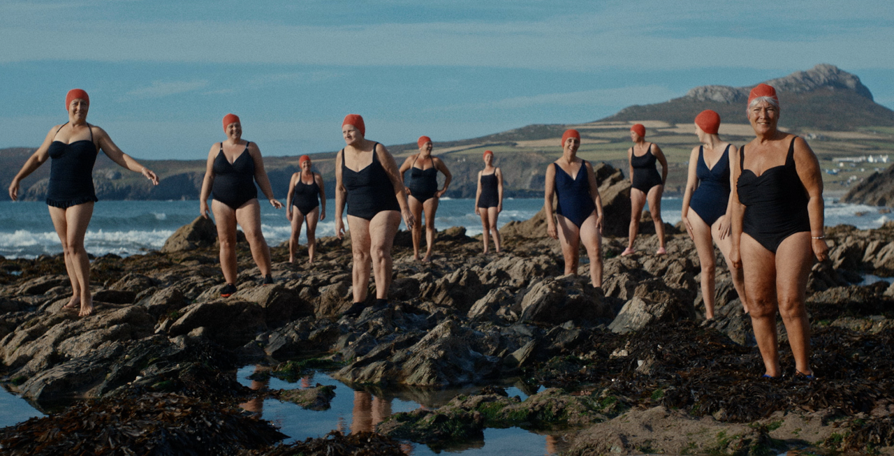 Ad of the Day: Pandora celebrates female tribes in three short films | The Drum