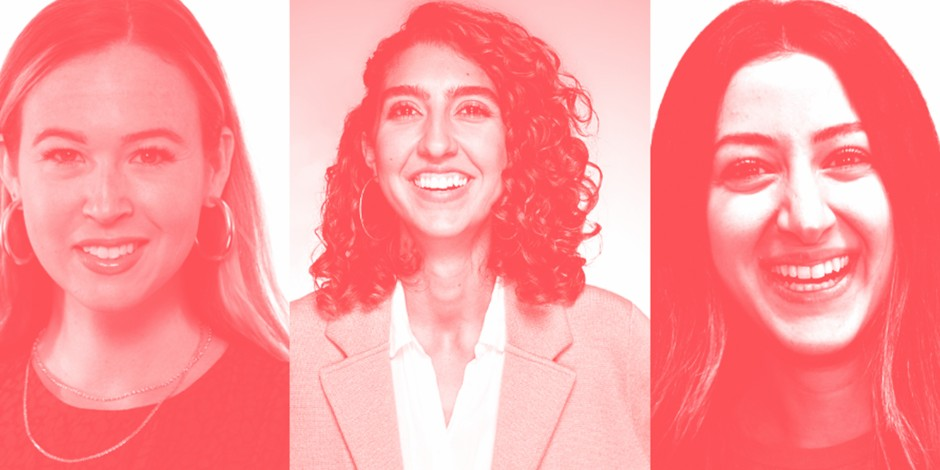 The Drum's 50 Under 30: outstanding women in creative and digital, part 3