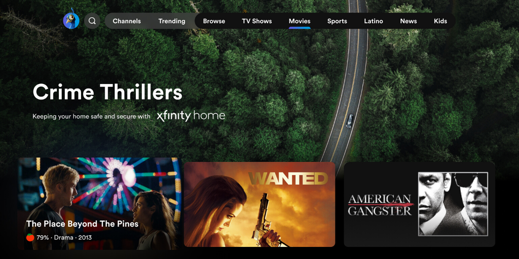 With Peacock, NBCUniversal still thinks there's room for ads in the streaming TV era