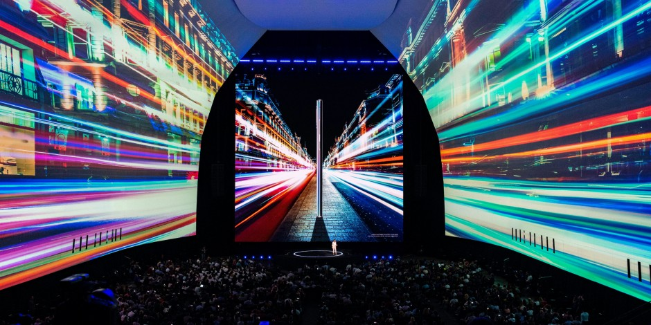 Case Study: Samsung's Galaxy Note10 Unpacked launch with INVNT