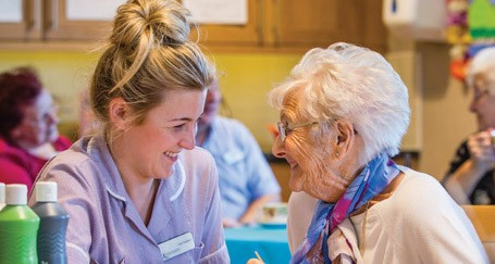 How adopting AI helped families find the right care home during the Covid crisis