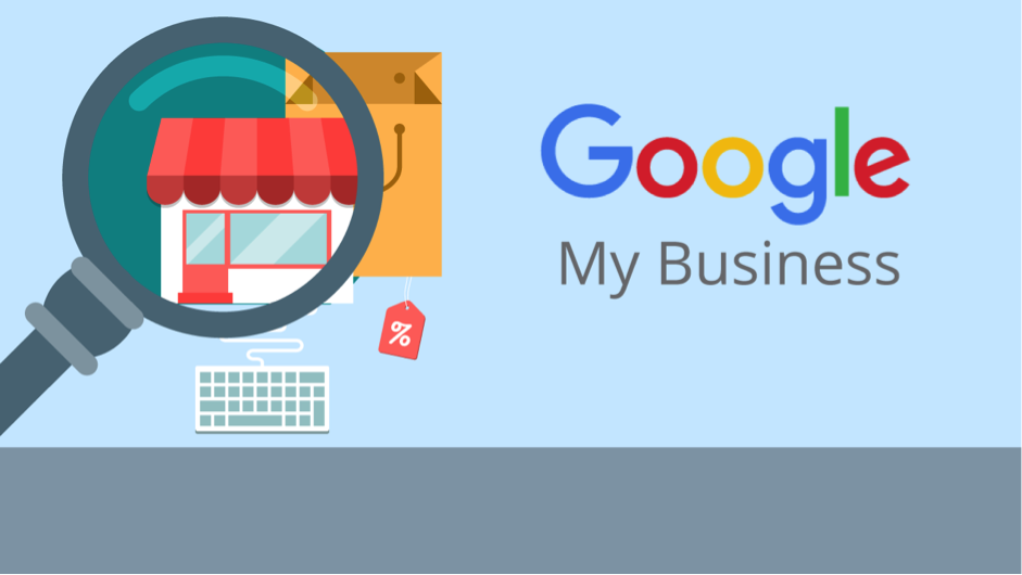 How to optimise your Google Business page