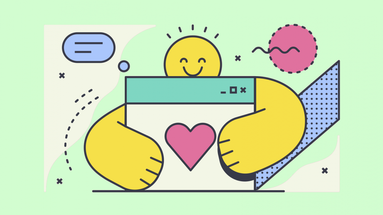 Protecting your mental health while working in social media