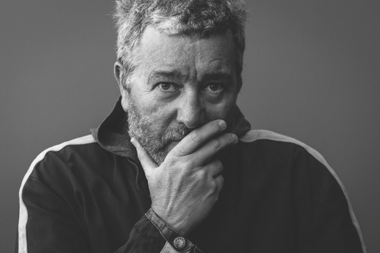 When Maurice Lévy met Philippe Starck