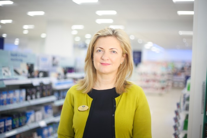 Former Boots CMO's message to agencies ignoring the menopause: 'It matters!'