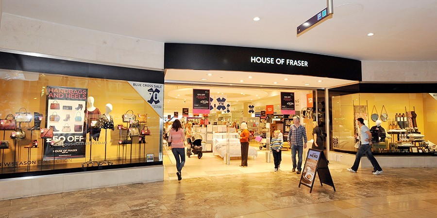 f175cdc13db1d House of Fraser – where did it all go wrong