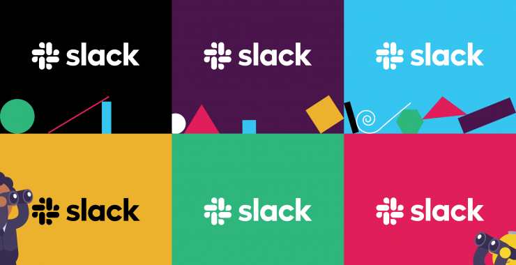 Slack will soon spend 50% of revenue on ads as competition with Microsoft heats up