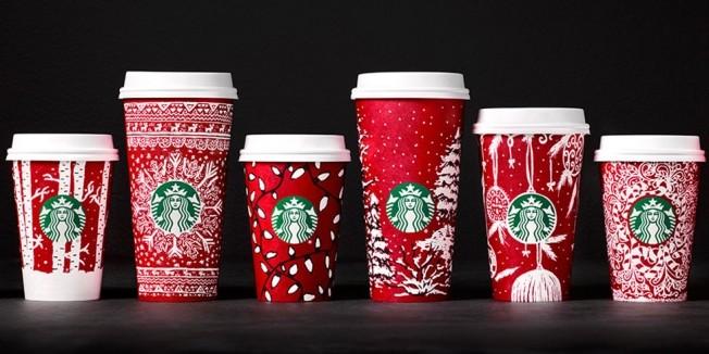 Costa Starbucks And Caffe Nero Move To Cut Sugar In Festive