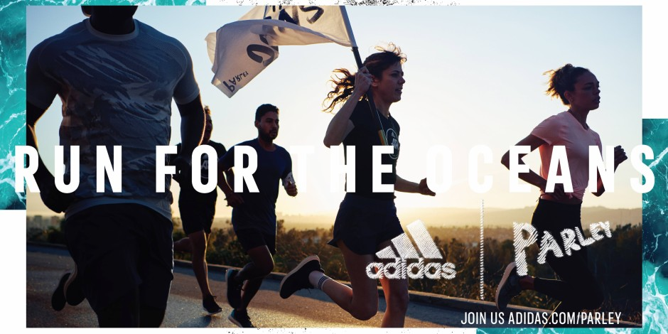 Adidas enlists China's booming running market to spread