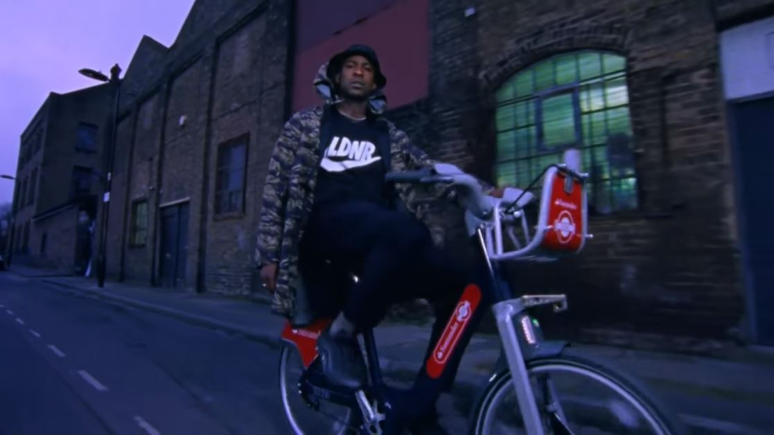 combinación Dinkarville Incomparable  LDNR vs LNDR: Nike's Nothing Beats a Londoner loses trademark battle with  LNDR | The Drum