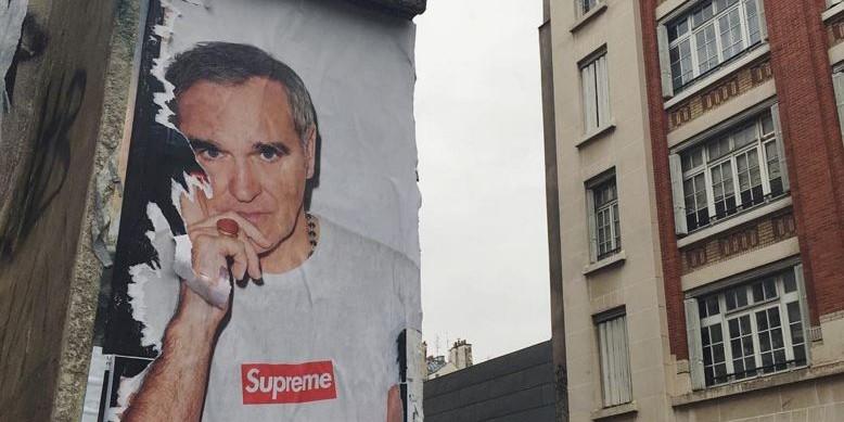 """Résultat de recherche d'images pour """"supreme advertising street"""""""