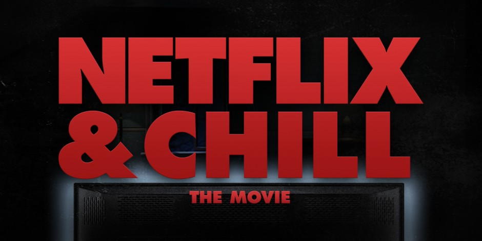Netflix and Chill director and adman Michael Middelkoop on