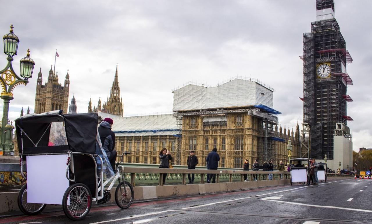 Taco Bell: Big Ben stunt | Creative Works | The Drum