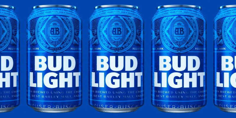 Is Bud Lightu0027s Brand Power Enough To Win Over Craft Enthusiast Millenials? Design Ideas