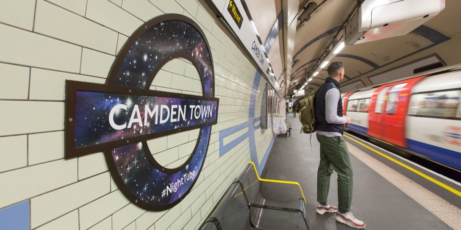 TfL calls ad review to 'meet future challenges and ensure best value'