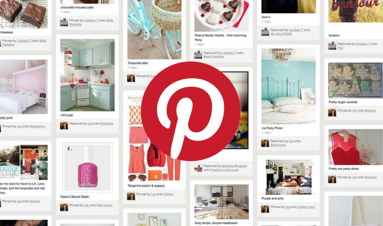 Pinterest Debuts First Ad Campaign Partnering With Channel 4 To Focus On The Flavour Of British Culture The Drum