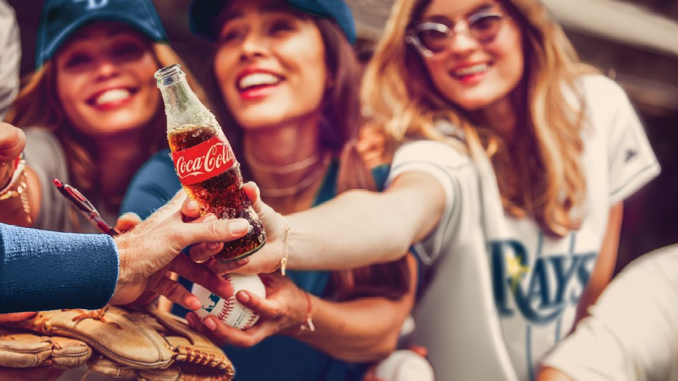 Coca-Cola's top marketer: we'll 'never say never' to marijuana-infused drinks